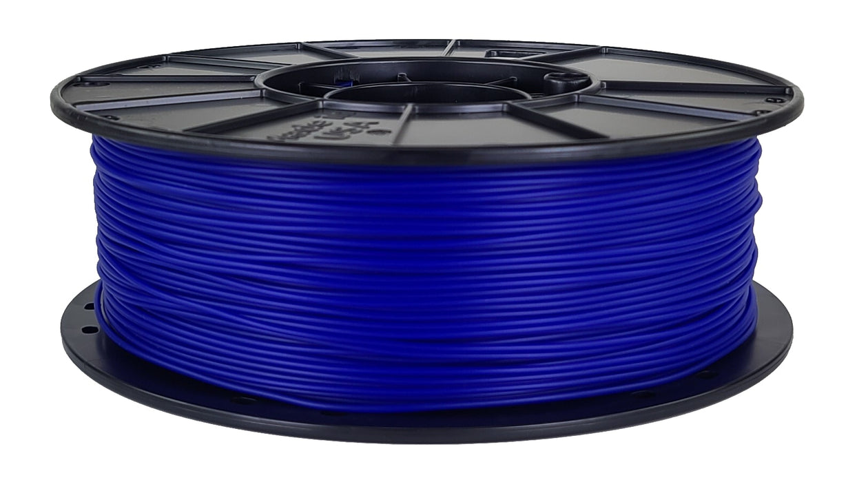 3D-Fuel PLA Cobalt Blue  Horizontal Spool 1.75mm