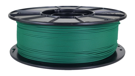3D-Fuel PLA Forest Green Horizontal Spool 1.75mm