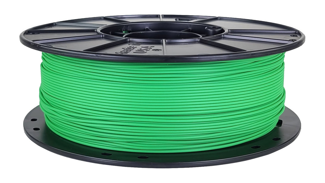 Workday PLA Filament - Grass Green