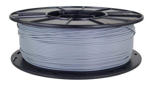 3D-Fuel PLA Industrial Gray Horizontal Spool 1.75mm