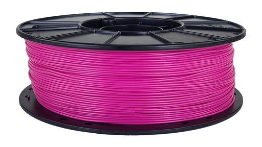 3D-Fuel PLA Island Fuchsia Horizontal Spool 1.75mm