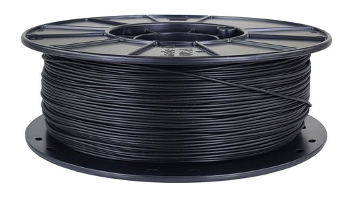3D-Fuel PLA Midnight Black Horizontal Spool 1.75mm
