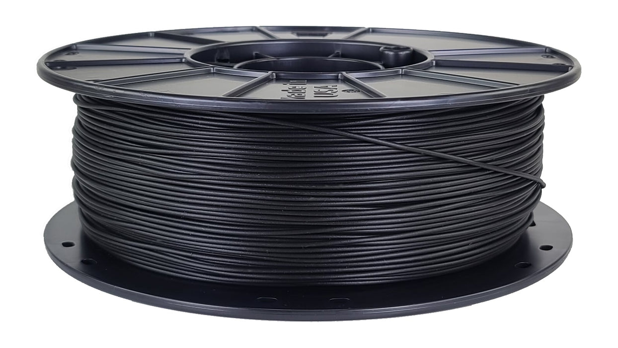 Standard PLA - Midnight Black Discounted for Fighting COVID19