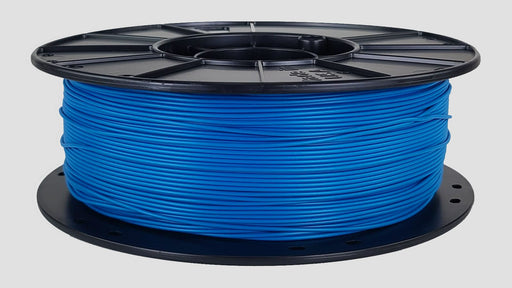 3D-Fuel PLA Ocean Blue Horizontal Spool 1.75mm