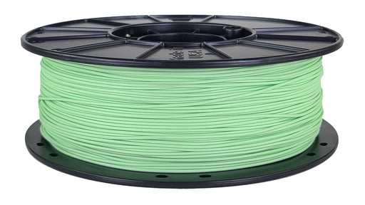 3D-Fuel PLA Pistachio Green Horizontal Spool 1.75mm