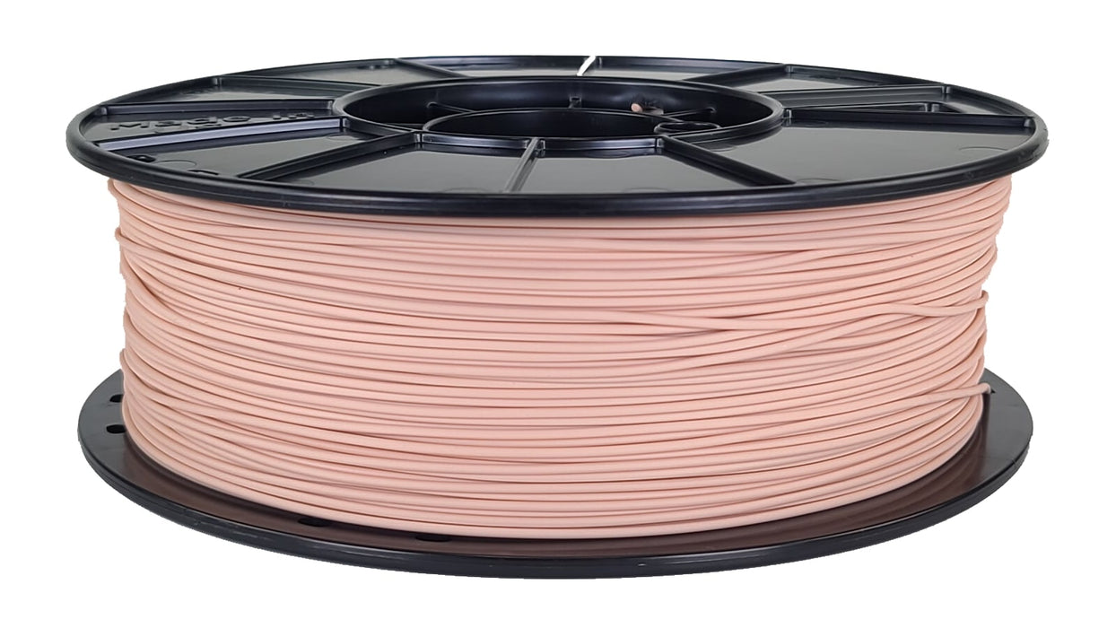 3D-Fuel PLA Warm Bisque Horizontal Spool 1.75mm