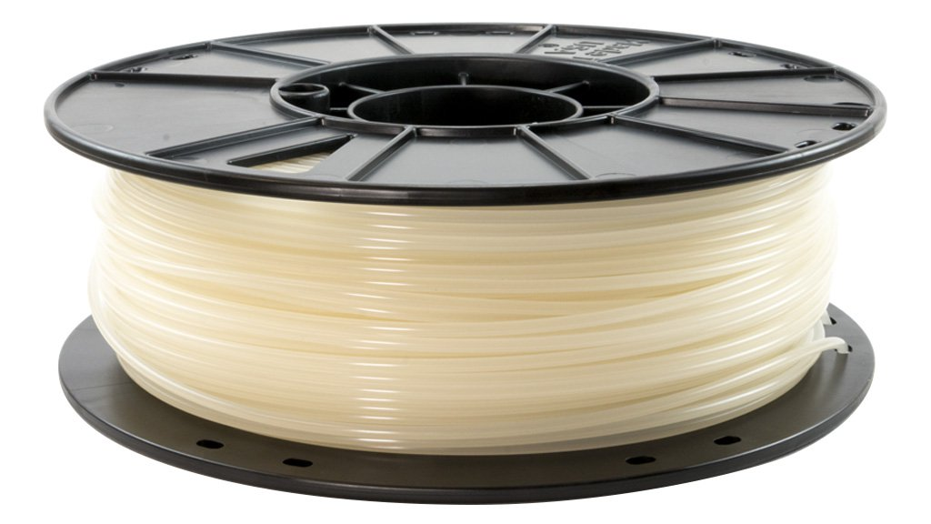3d fuel 2.85mm APLA+ 3D printer filament natural 2