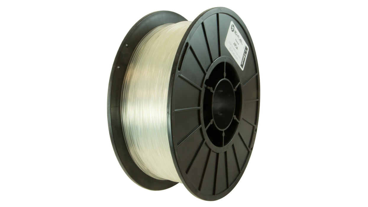 3D-Fuel 1.75mm Natural APLA spool vertical