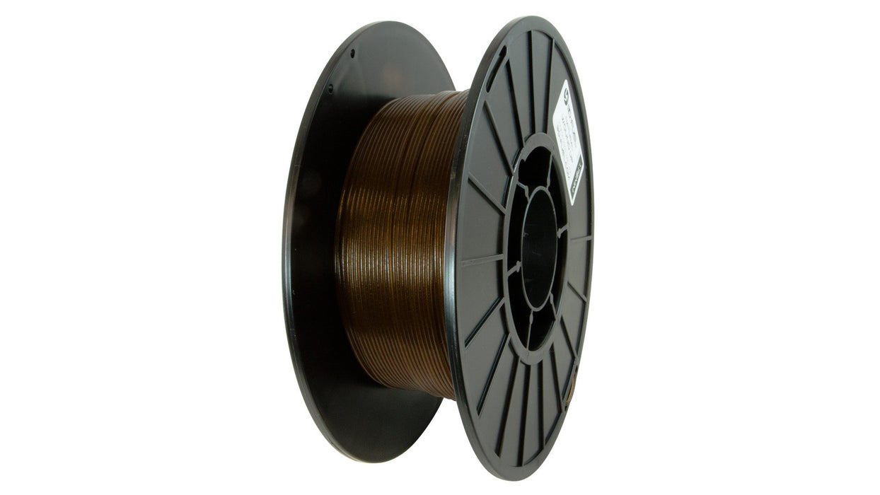 wound up coffee filament 1.75mm spool 2