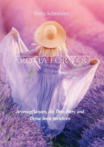 Aroma For You Books