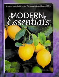 Modern Essentials Book (12Th Edition English Hardcover) Books