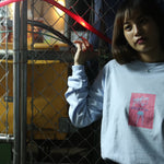 yurianew<br>Hula-Girl Long T-shirt