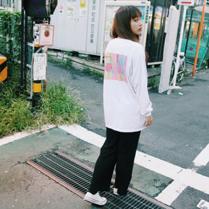 yulianew<br>Girls LongT-shirt