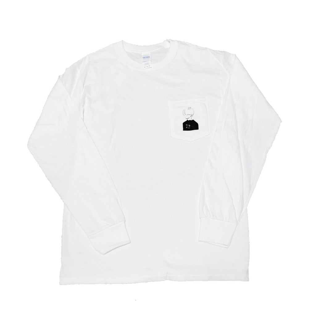 naoo.<br>令和 Boy Pocket LongT-shirt