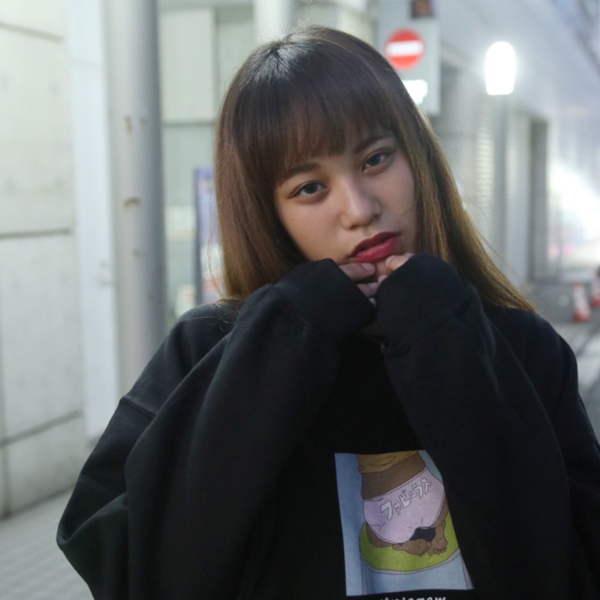 yurianew<br>Fabulous Sweat shirts