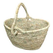 Load image into Gallery viewer, Cumberland River Grass Shopping Basket