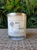 Load image into Gallery viewer, Bird & Birch Soy Candle - Large Jar