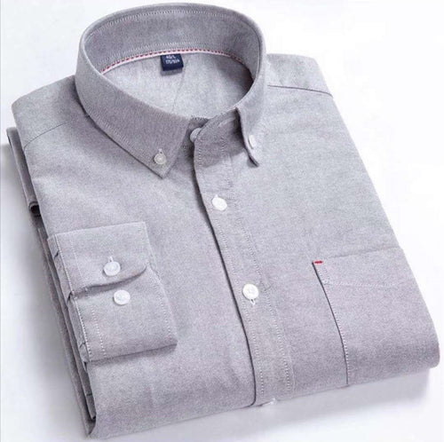 Cotton Mens Shirt Ready to Wear Dress Shirt Casual Shirt Tuxedo Shirt