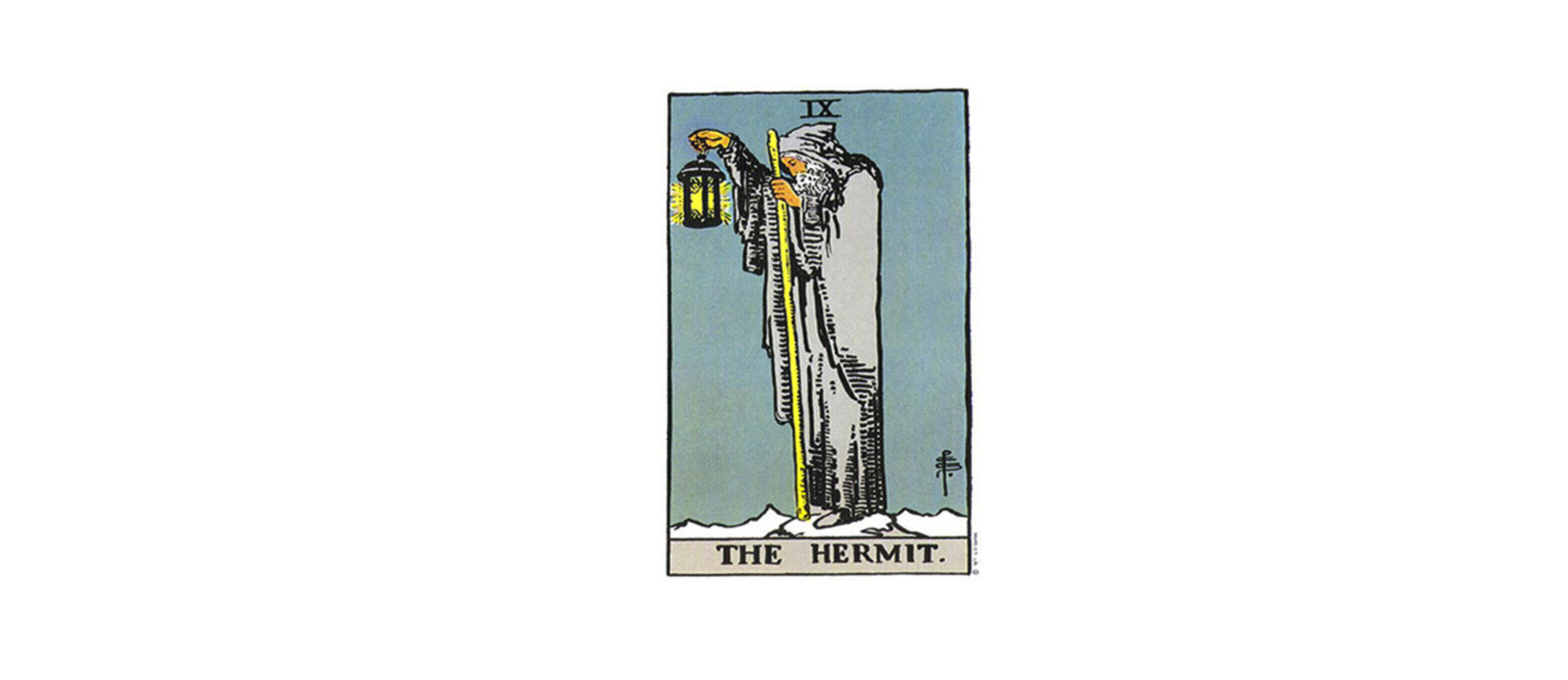 Secret Knowledge: Tarot