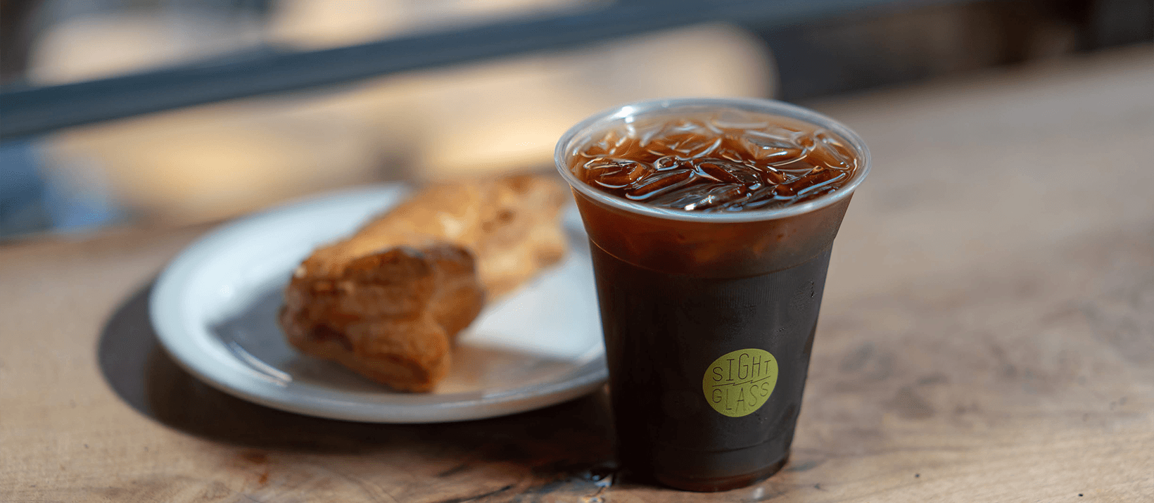 Introducing: Sightglass Cold!