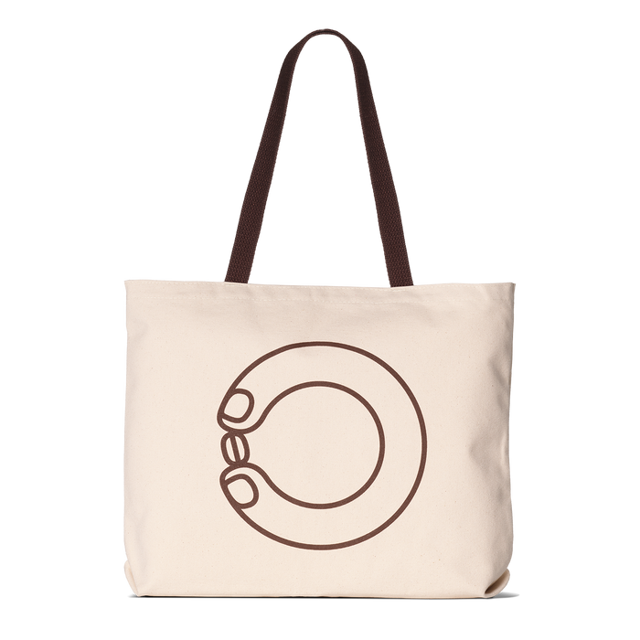 Carefully Selected Bean Tote