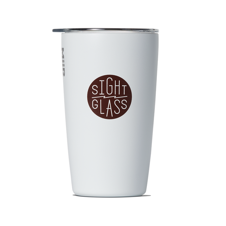 Sightglass x MiiR Coffee Tumbler