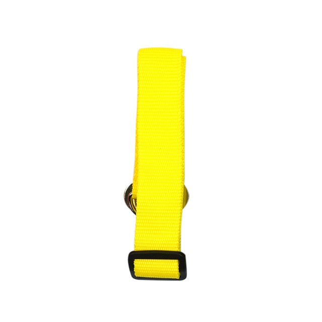 Nylon Dog Seatbelt Lead - Pety Store