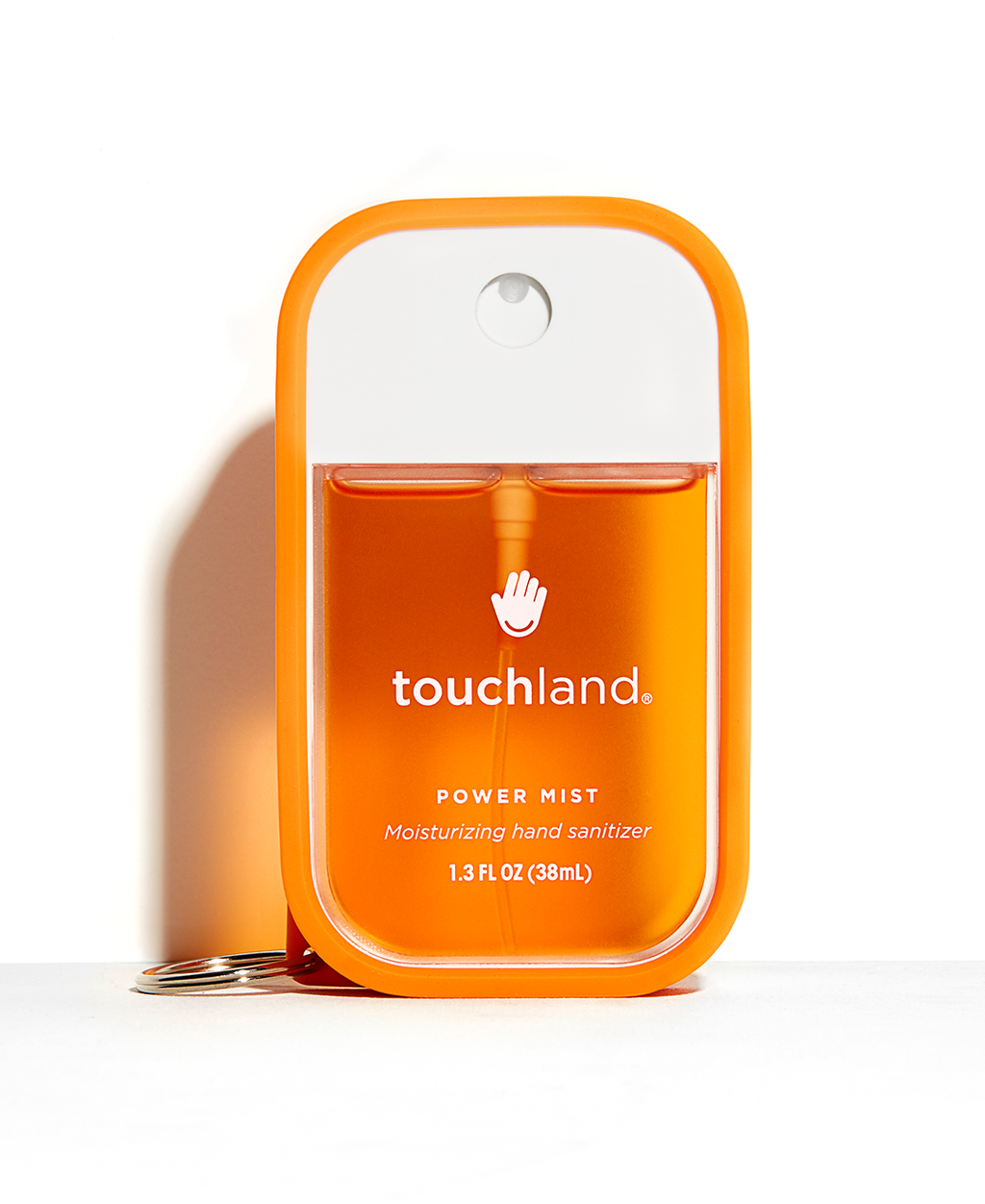 Power Mist Shield - Orange