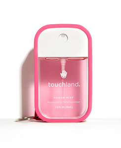 Power Mist Shield - Pink