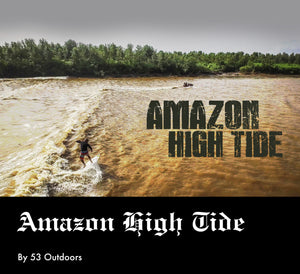 Amazon High Tide - Red Bull