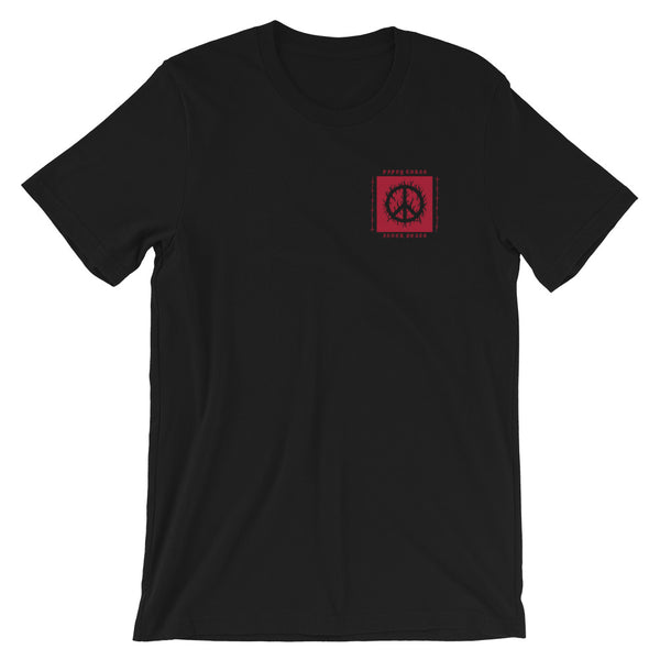Inner Peace T-Shirt - Red - 53Outdoors
