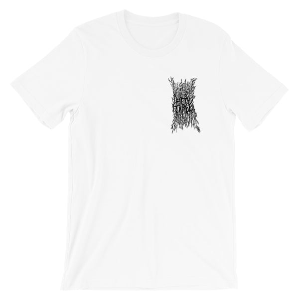 Heart of Nature T-Shirt - Black - 53Outdoors