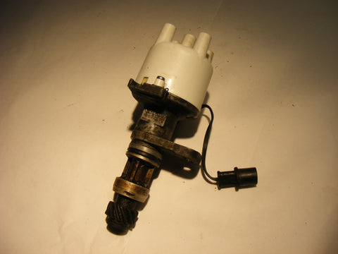 1987 240 DL no spark from ignition coil - Volvo Forums