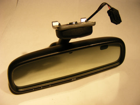 Epartsland Saab 9 3 9 5 Auto Dimming Rear View Mirror