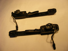 ePartsLand - Exterior DOOR HANDLE SET W/ Linkage Porsche 924 944 ...