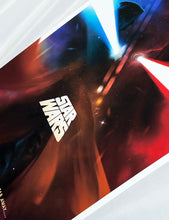 Load image into Gallery viewer, ANDY FAIRHURST 'Feel the Force' (Star Wars) Giclée Print