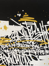 Load image into Gallery viewer, BISCO SMITH 'Steady the Ship' Screen Print