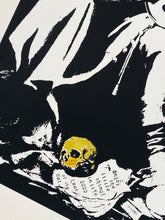 Load image into Gallery viewer, BLEK LE RAT 'The Year 2020' Screen Print