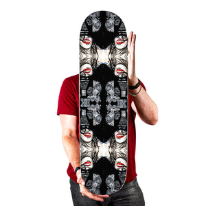 BRANDON BOYD 'A Smile in a Darkened Room' Skateboard Deck