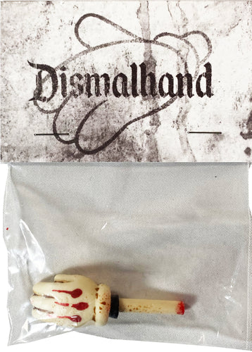 DMS 'Dismalhand' Resin Severed Hand from Banksy's Dismaland