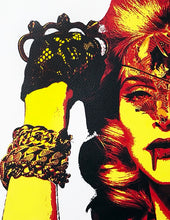 Load image into Gallery viewer, DEATH NYC 'Death Madonna' Lithograph Print - Signari Gallery