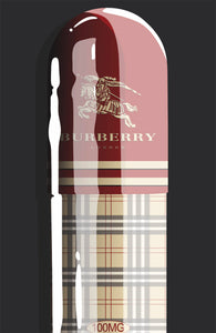 DENIAL 'Fashion Addict Refill: Burberry' Archival Pigment Print - Signari Gallery