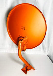 DENIAL 'Satellite Dish' Orange Variant - Signari Gallery