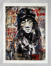 Load image into Gallery viewer, EDDIE COLLA 'The Longest Winter' Archival Pigment Print