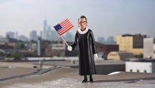 Load image into Gallery viewer, FCTRY 'RBG: I Dissent' Real Life Action Figure