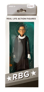 FCTRY 'RBG: I Dissent' Real Life Action Figure