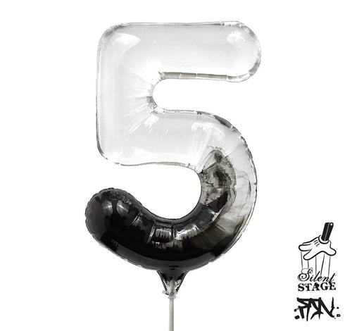 FANAKAPAN 'High 5' (Smokie) Balloon Sculpture