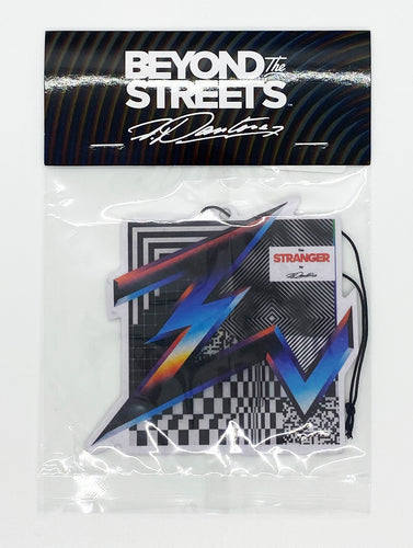 FELIPE PANTONE 'The Stranger' Collectible Air Freshener
