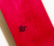 Load image into Gallery viewer, FLYING FORTRESS 'Die Drei Räuber' Skateboard Deck Triptych Set