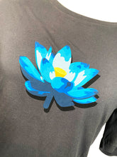 Load image into Gallery viewer, FNNCH 'Lotus Tee' Logo T-Shirt (XXL)